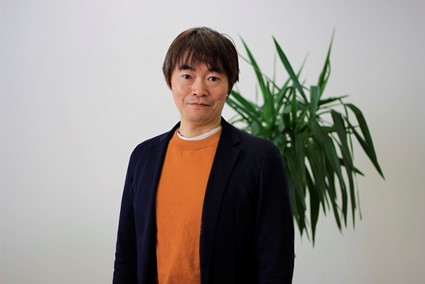 桂さんプロフィール写真