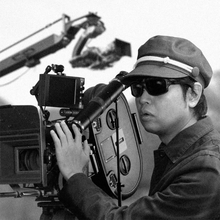 Profile Kurosawa Like JPG Black&White Square